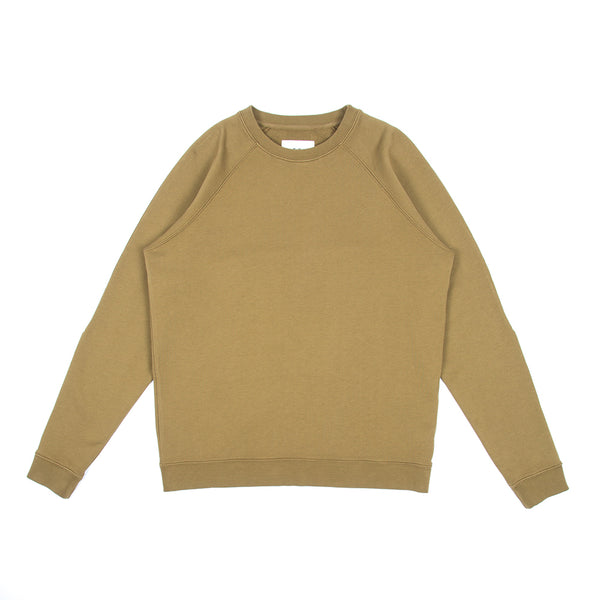 Rivet Sweat - Tobacco