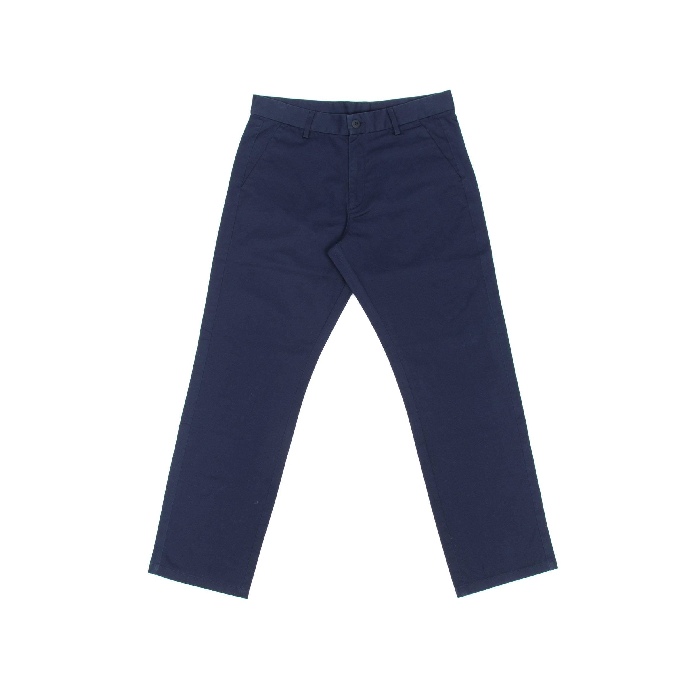 Combo Trousers - Navy