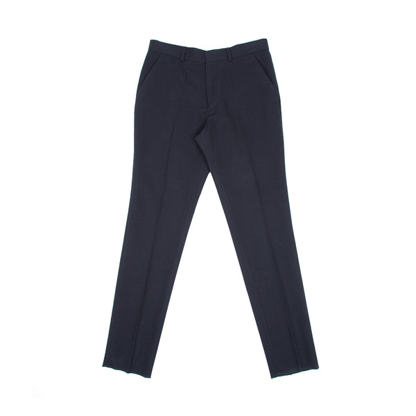 Counter Trouser - Navy Twill