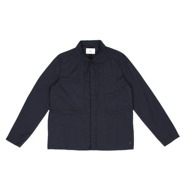 Junction Jacket - Navy