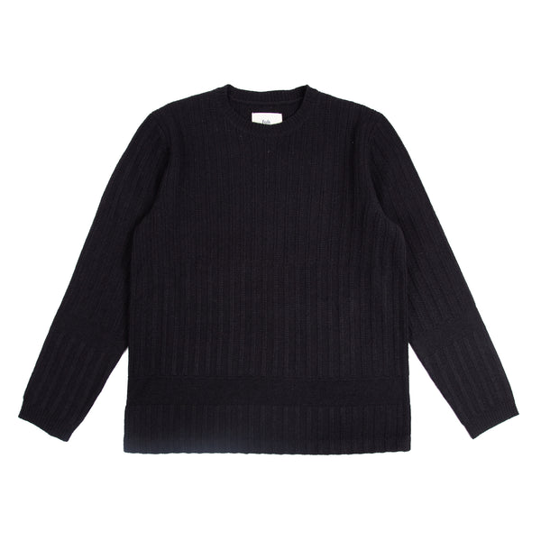 Fraction Jumper - Black