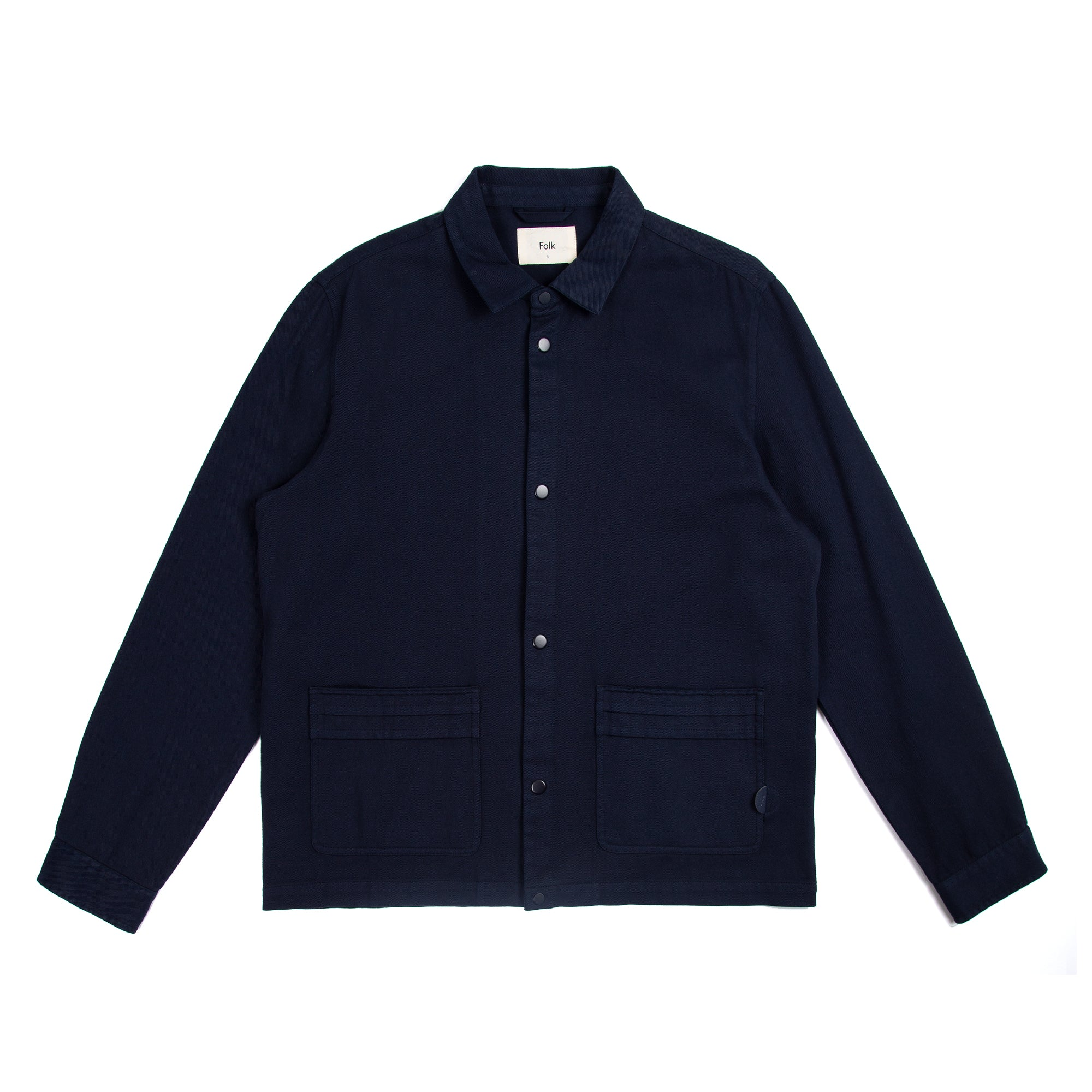 Horizon Jacket - Navy