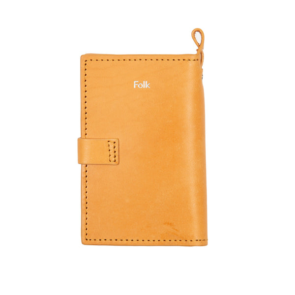 Card Holder - Marigold