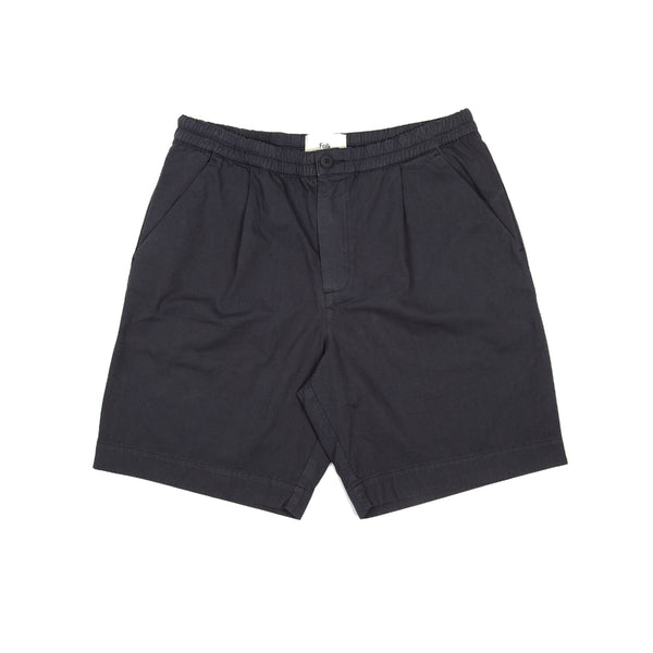 Loom Shorts - Navy