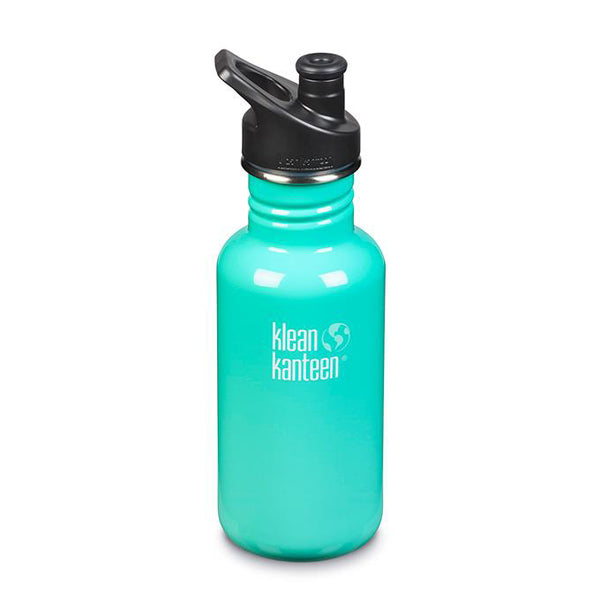 Kanteen Classic 532ml - Sea Crest