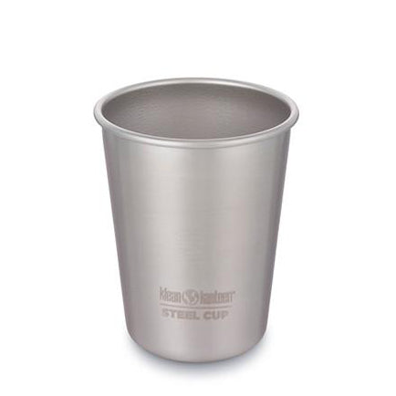 Kanteen Cup 295ml - Brush Stainless