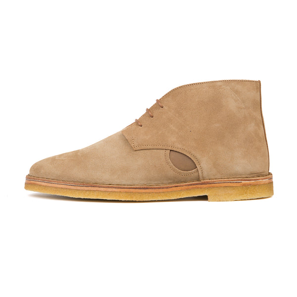 Desert Boot - Tan