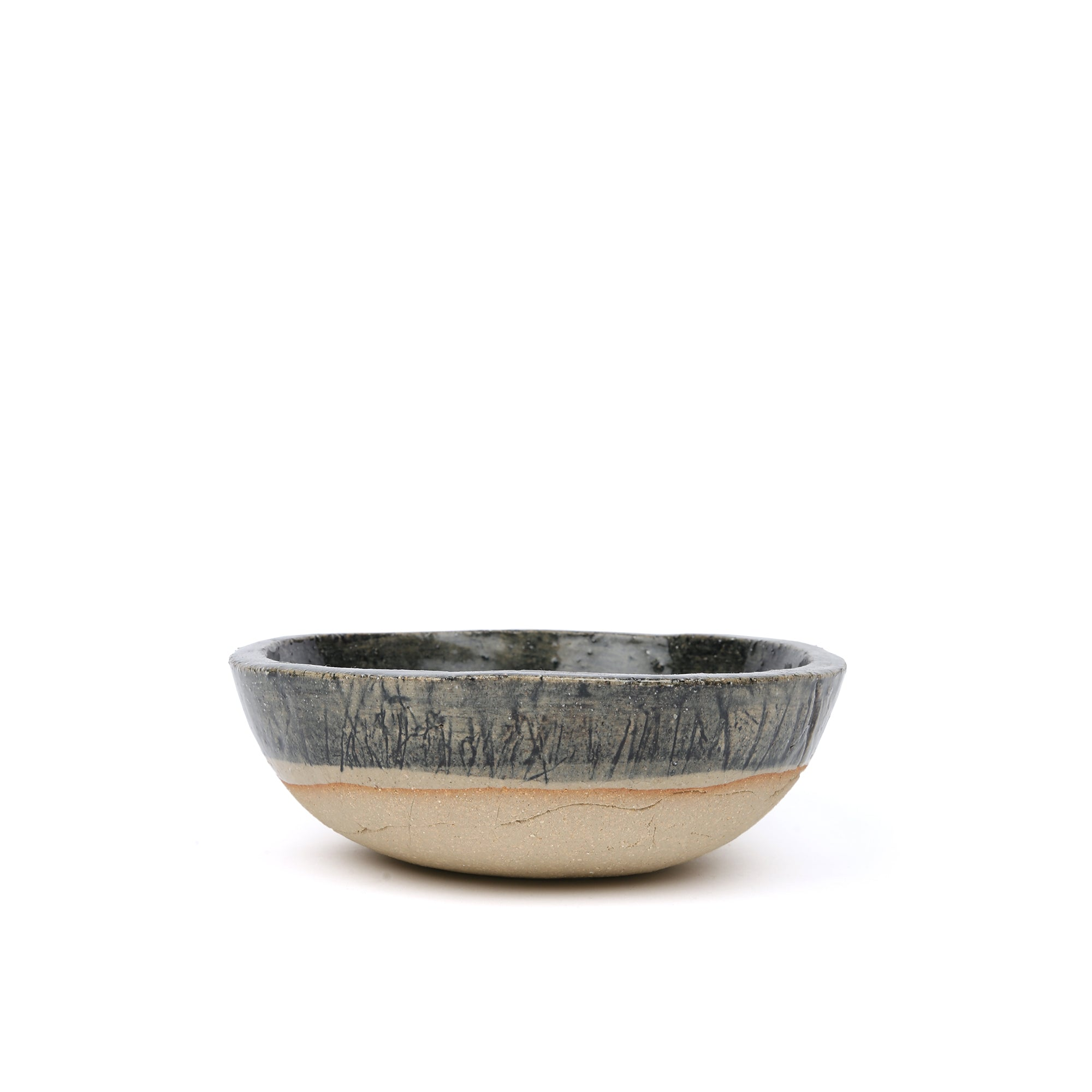 Kana Ceramics - Low Breakfast Bowl