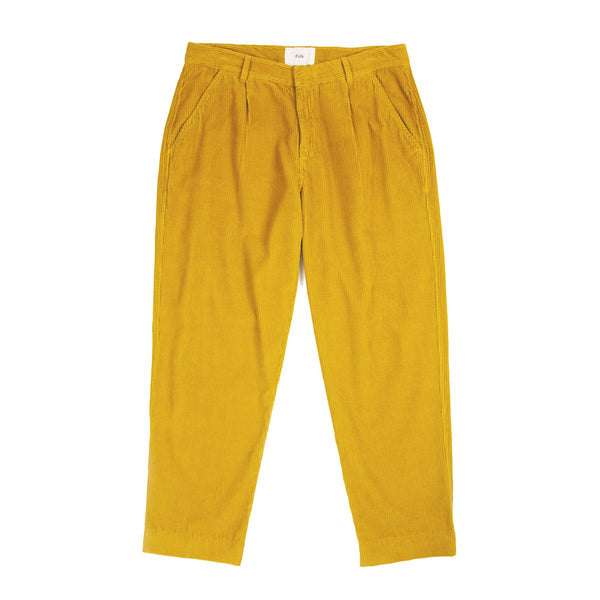Signal Pant -  Golden Yellow
