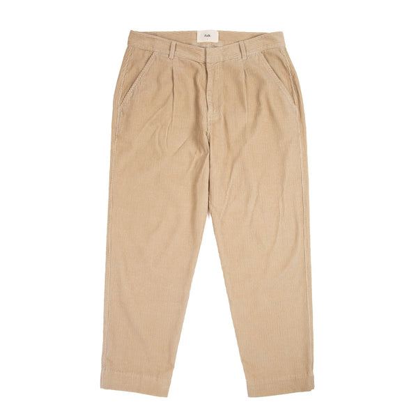 Signal Pant -  Stone Cord