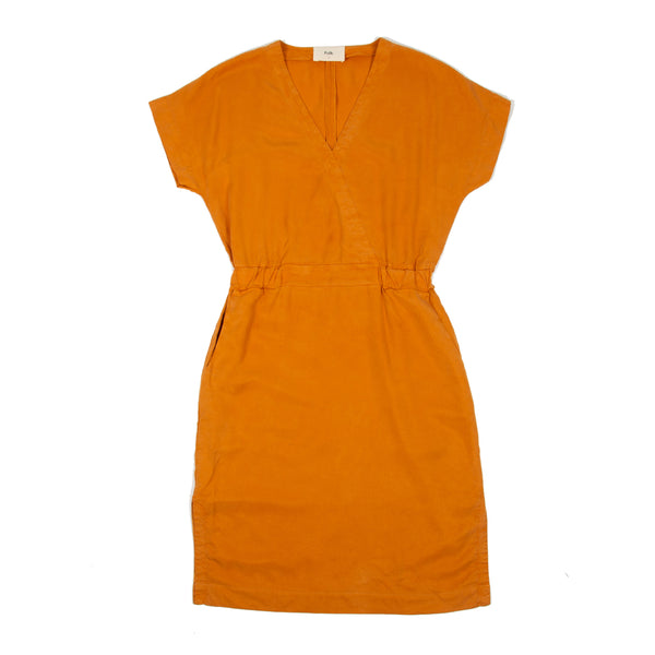 Alber Dress - Marigold