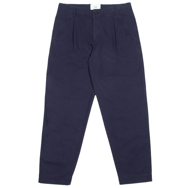 Assembly Pant - Navy Ripstop