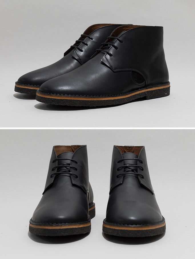 Desert Boot - Black
