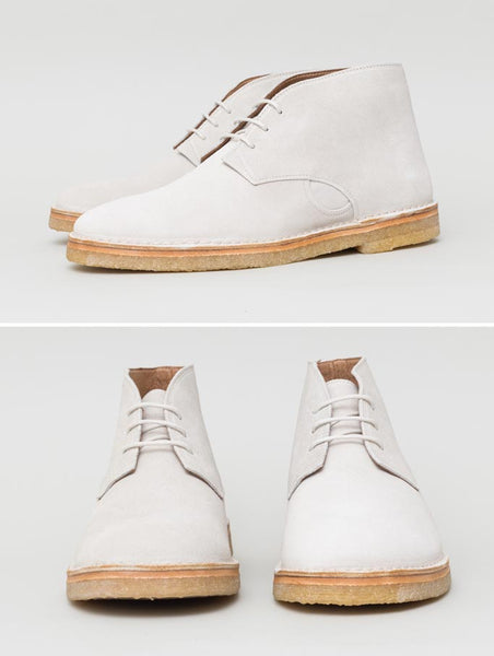 Desert Boot - Grey