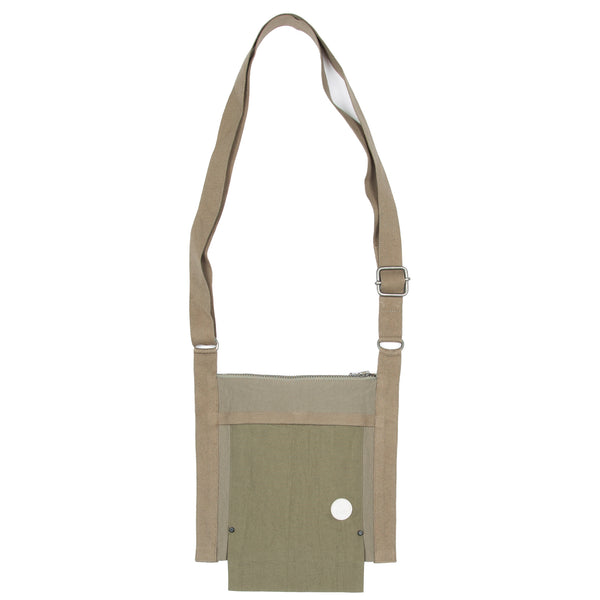 Stack Pouch - Olive