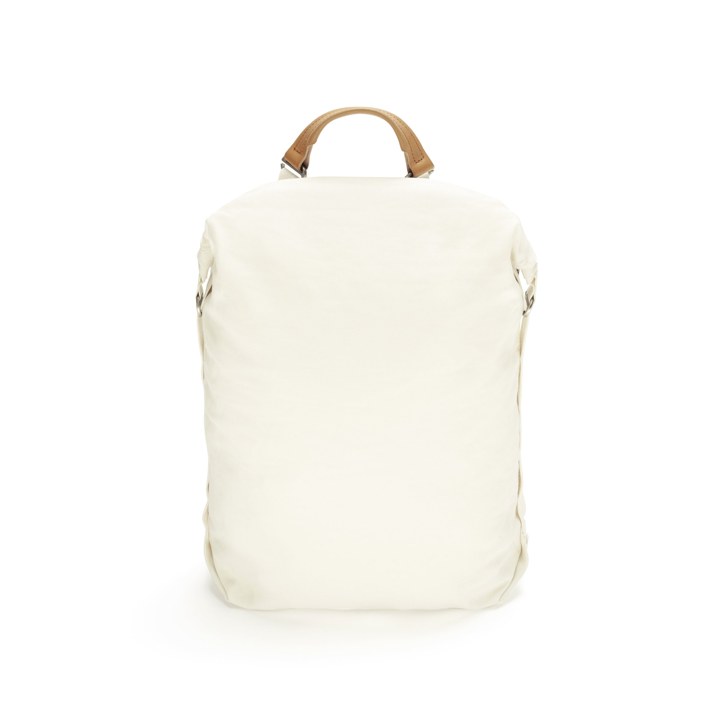 Qwstion - Roll Pack in Natural White