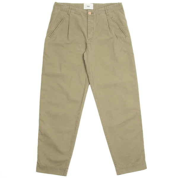 Assembly Pant - Olive