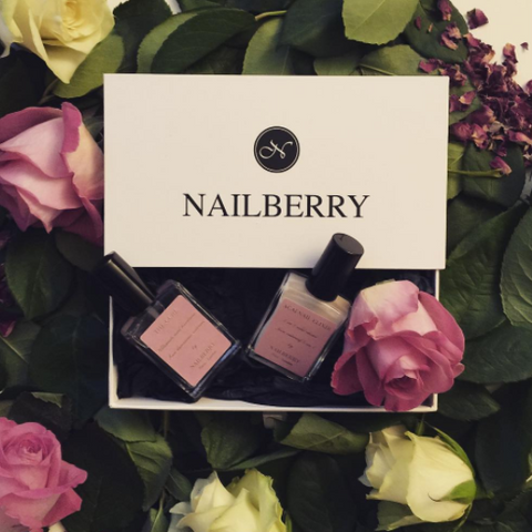 The Apothecary Edit: Nail Care