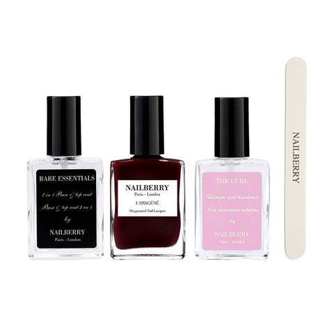 Winter Care & Colour Collection