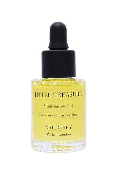 Little Treasure Nourishing Cuticle Oil