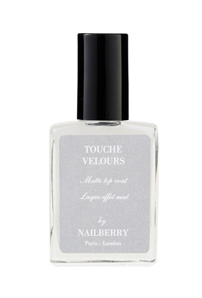 Touche Velours Matte Top Coat