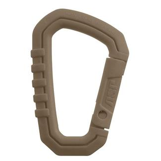 ASP Carabiner Coyote - Team Alpha