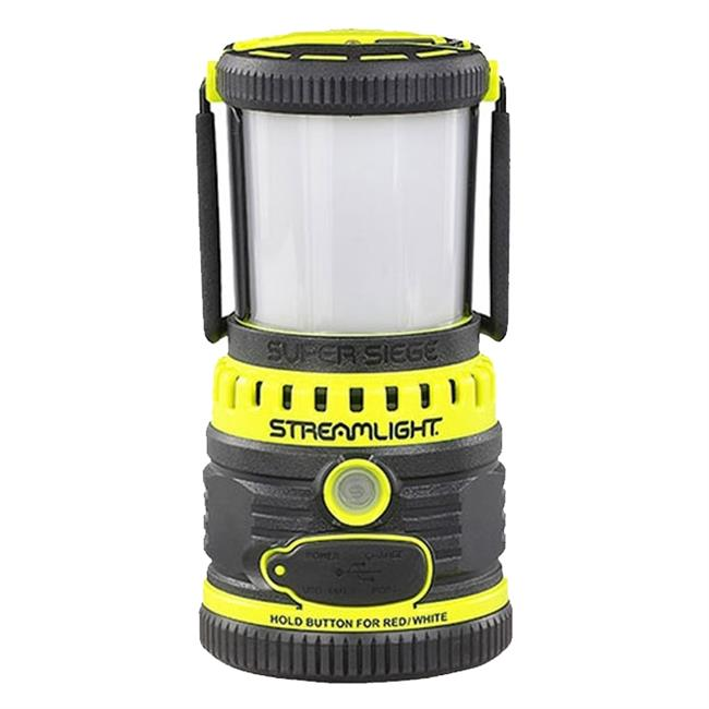 Streamlight Super Siege Lantern | Yellow
