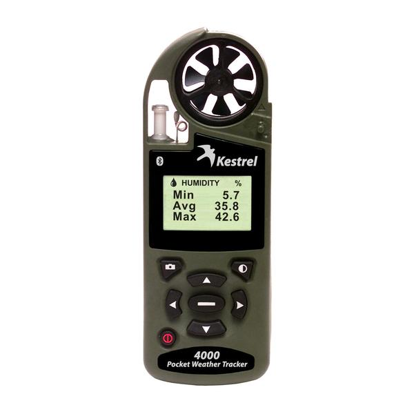Kestrel 4000 Pocket Weather Meter