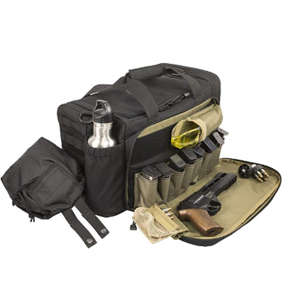 Loadout Range Bag - Team Alpha
