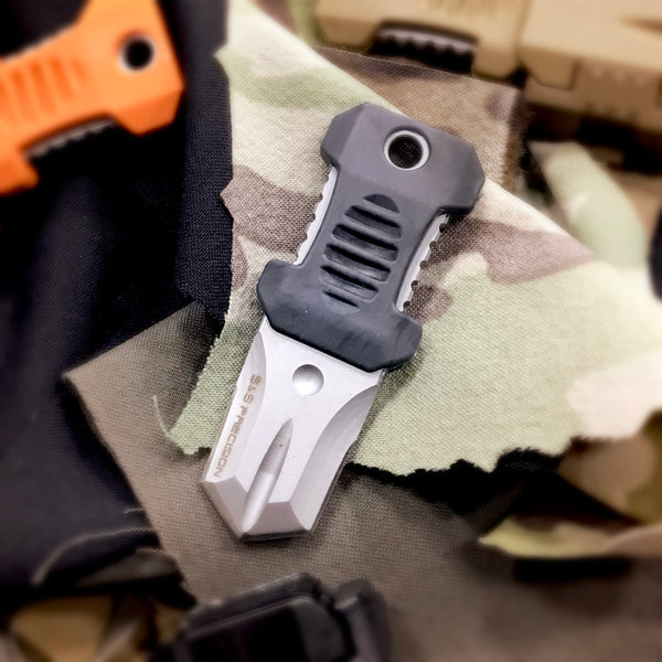 S&S Precision Pocket Shiv