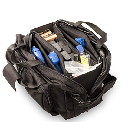 Elite Range Bag - Team Alpha