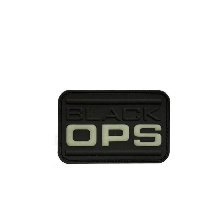 Black Ops Silicon Patch