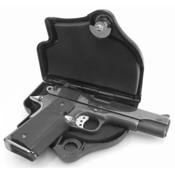 Mogul Handgun Locking System