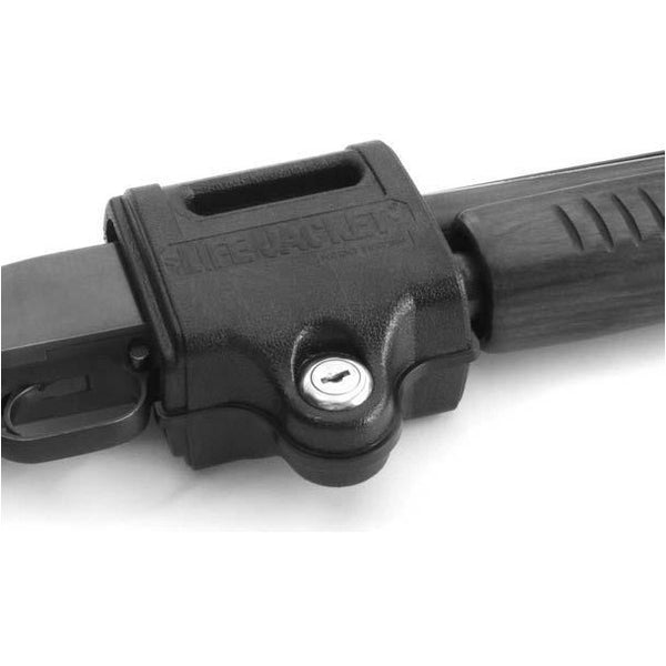 Mogul Shotgun Locking System