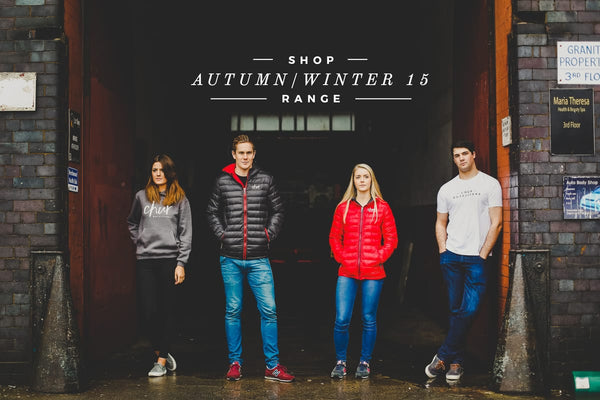Autumn / Winter Range