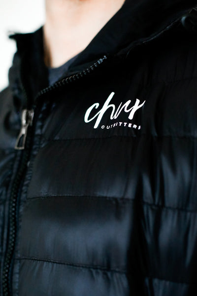 Chur Original II Jacket – Black