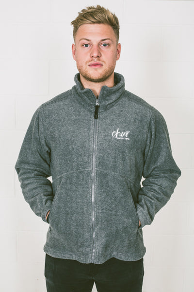 Chur Original Ice Fleece - Grey