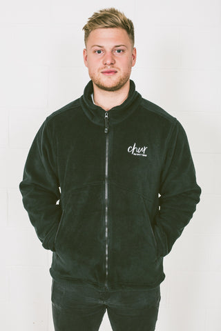Chur Original Ice Fleece - Black