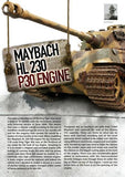 AMMO of MiG The Weathering Magazine ENGINES FUEL & OIL - A.MIG 4503 2ND Edition