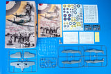 Eduard 1/48 scale WWII Spitifre Mk.I dual combo kit -The Spitfire Story - 11143
