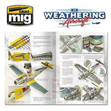 AMMO of Mig Jimenez The Weathering Aircraft Issue 5 - METALLICS - AMIG5205