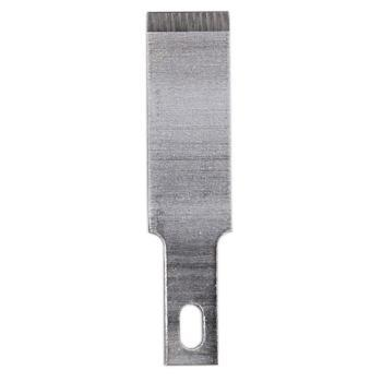 Excel #20017 No.17 Chisel Edge Blade (5 pack)