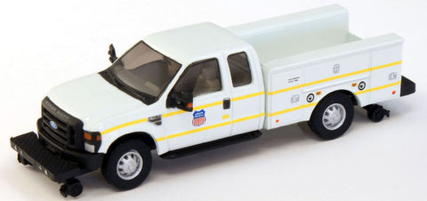 River Point #538-5228.87 HO Scale Ford Super Duty Union Pacific