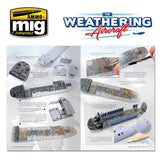 AMMO by Mig Jimenez The Weathering Aircraft 12 - WINTER - AMIG5212