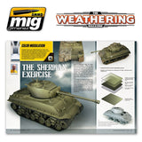AMMO of Mig Jimenez The Weathering Magazine #12 Styles #4511
