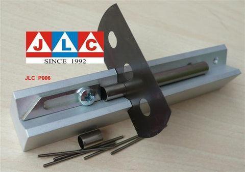 JLC Miter for circular profiles - P006