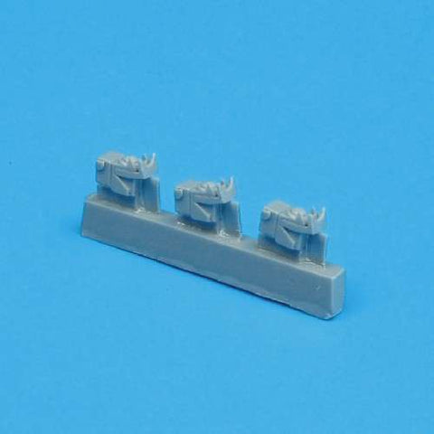 Quickboost 1/48 Resin Gunsights REVI 16B - QB48008