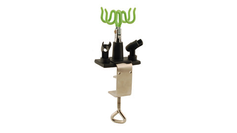 Grex HD1 - Airbrush Holder Adjustable for table and bench tops.