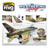 AMMO of Mig The Weathering Aircraft Magazine Issue 2 Chipping #5202