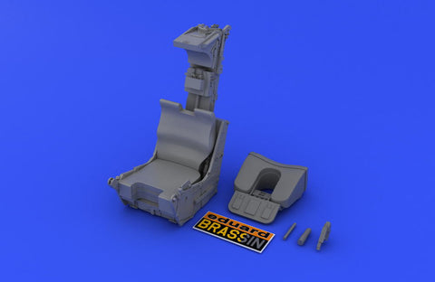 Eduard 1/48 Brassin Ejection Seat the Hasegawa for F-4C/D/E/F/G Phantom II